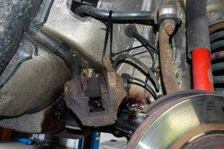 Stabilisator Vorderachse Mercedes Benz  Kompressor T Modell